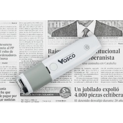 "Vasco Translator Premium 7"" mit Scannerstift"