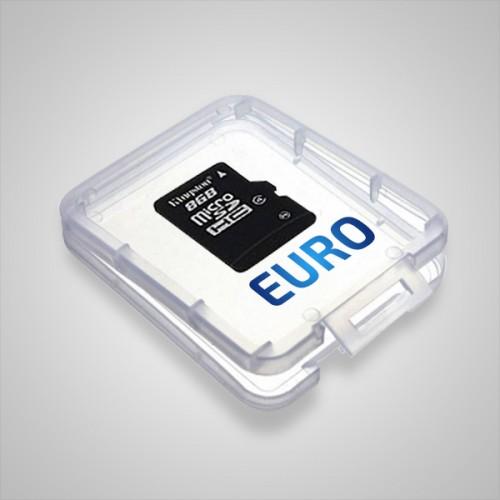 Trano T-22/Omni Euro (12 languages)