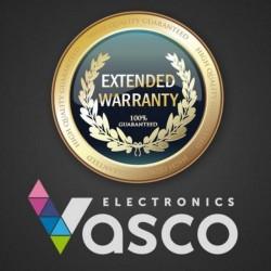 Erweiterte Zusatz-Garantie für Vasco