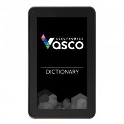 Vasco Dictionary